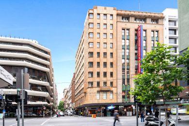 Melbourne Flinders Ln